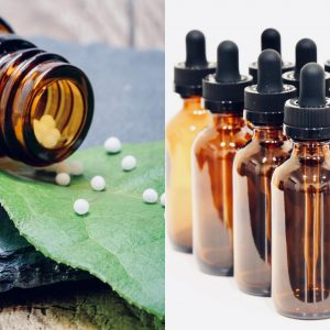 Personal Mix of Bach Flower Remedies